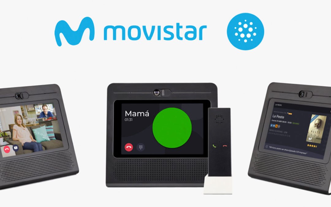 movistar home dispositivos